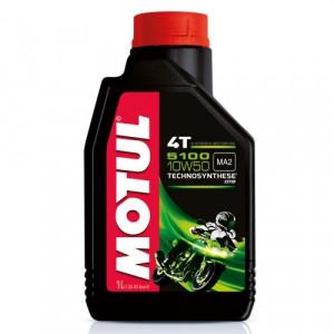 Масло для мотоцикла Motul 5100 4T 10W-50 1L