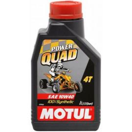 Масло для квадроцикла Motul Power Quad 10W40 1L
