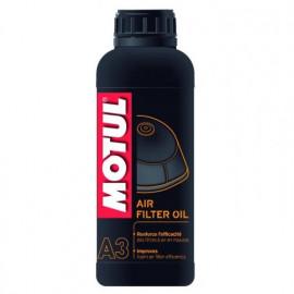 Масло для пропитки поролоновых фильтров Motul A3 Air Filter Oil 1L