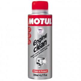 Промывка двигателя мотоцикла Motul Engine Clean Moto 0,2L
