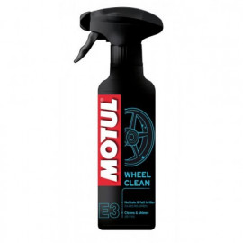 Средство для очистки колес Motul E3 Wheel Clean 0,4L