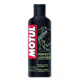 Восстанавливающий очиститель для кожи Motul M3 Perfect Leather 0,25L