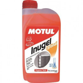 Антифриз Motul Inugel Optimal (G12 G12+) 1L