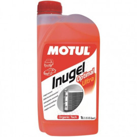 Антифриз Motul Inugel Optimal Ultra (G12) 1L