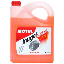 Антифриз Motul Inugel Optimal Ultra (G12) 5L