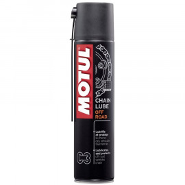 Смазка для мотоцепи Motul C3 Chain Lube Off Road 0,4L