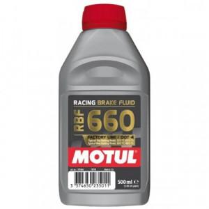 Тормозная жидкость Motul RBF 660 Factory Line 0,5L