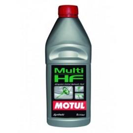 Гидравлическая жидкость Motul Multi HF 1L