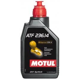 Трансмиссионное масло Motul ATF 236.14 1L