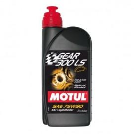 Трансмиссионное масло Motul Gear 300 LS 75W90 1L