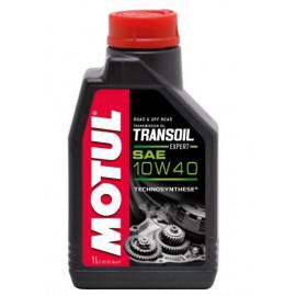 Масло Motul TransOil Expert 10W-40 1L