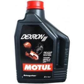 Трансмиссионное масло Motul Dexron III 2L