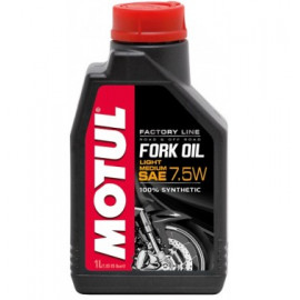 Масло в вилку Motul Fork Oil Factory Line 7.5W 1L