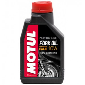 Масло в вилку Motul Fork Oil FL Medium 10W 1L