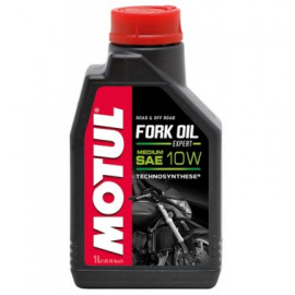 Масло в вилку Motul Fork Oil Expert Light 10W 1L